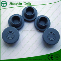 2014 Hot Sale medical penicillin bottle rubber stopper