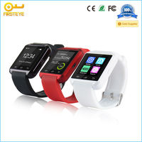 2016 Hot Sale DZ09 Bluetooth Smart Watch Phone Support Camera SIM Card For Android IOS Phones, Health Watch Sport