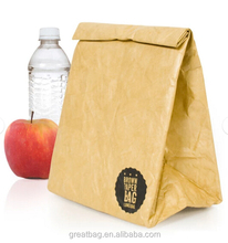 High quality tyvek cooler lunch bag