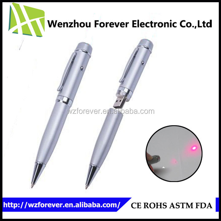 Hot Selling Wholesale Laser Pointer 1gb/2gb/4gb/8gb USB Pen Drive Driver Download