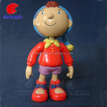 Custom Make Your Own Design Cute Design Resin Toys Cartoon Figure