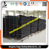 Stone Granuels Covered Steel Roofing System