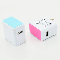 2014 Top Selling Universal Travel Adapter with USB Charger Cable