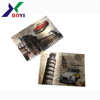 Souvenir Postcard Popular Post Card With Professional Printing 3D Lenticulars Service