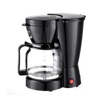 2016 New Coming Cheap UL Approved 10 Cup Coffee Maker Portable Coffee Maker