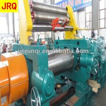 high quality Open Roll Mixing Machine/two Roll Mill Rubber Mixer