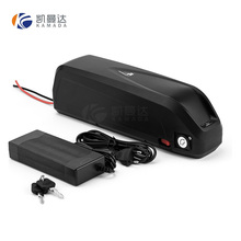 High Quality Hailong Battery 48v 17.5ah 1000w Electric Bike Battery with GA18650 3500mah Cells