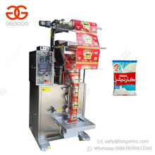 Low Cost Vertical Gutkha Jeera Masala Wheat Flour Chilli Spices Salt Sugar Powder Sachet Spice Powder Packing Machine