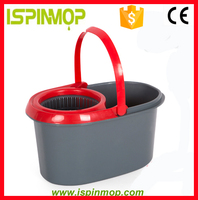 ISPINMOP 2015 best sell 360 roto mop