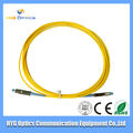 free shipping round connectors fiber patch cords,fiber optical patch cords for network solution and project