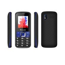 Hot Sale Unlocked High Quality Cheap Basic Feature Mobile Cell Phones With WhatsApp Bluetooth