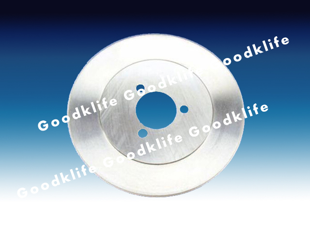 high-precision cutting machine blade Volume blade