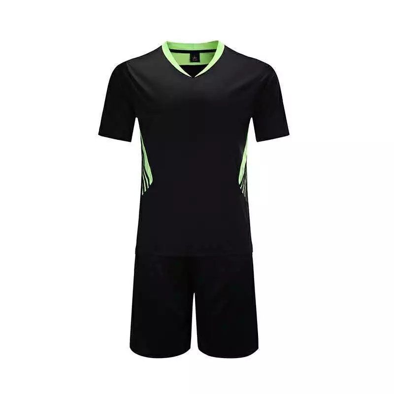 cheap and new fashion soccer club jackets tracksuit futbol uniformes