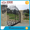 Indian latest alibaba.com artistic automatichouse gate grill designs new luxury outdoor decorative aluminum gate fence design