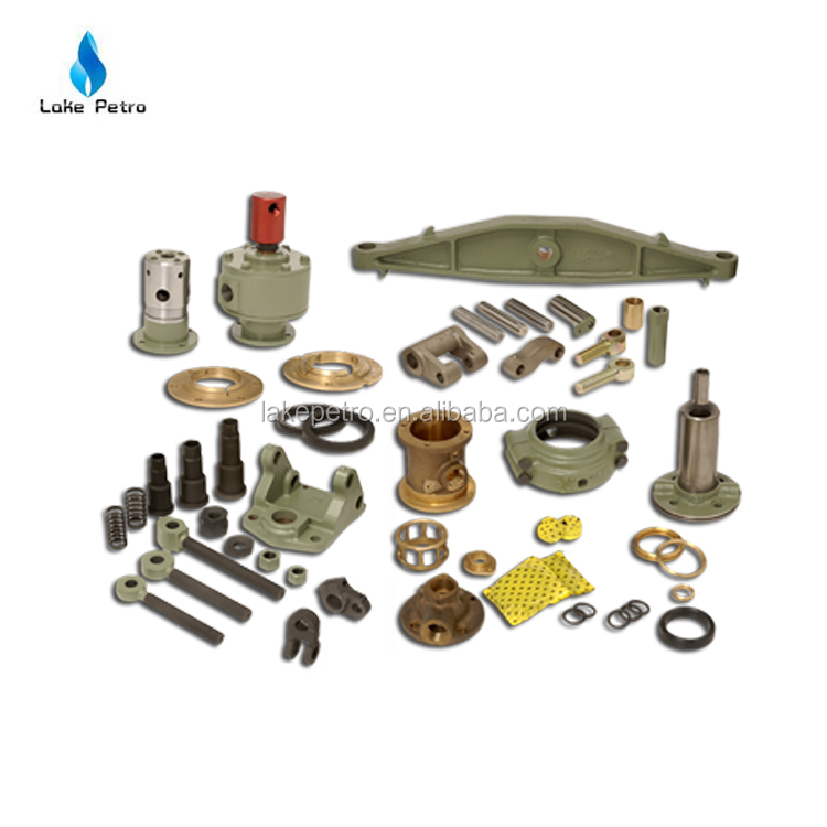 Oilfield Drawworks Clutches and Clutch Parts