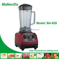 Manenda high power large capacity industrial hand electric portable food processor