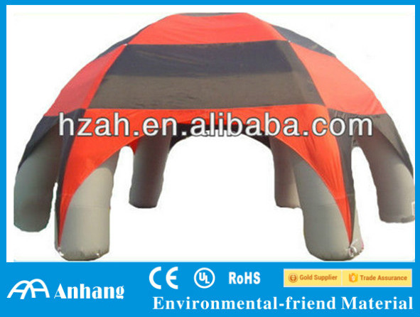 New Designed Advertising Inflatable Dome Tent