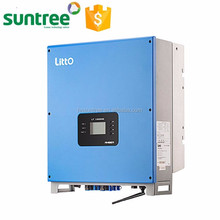 SUNTREE Factory supply 20.0A hybrid solar inverter on grid 4kw