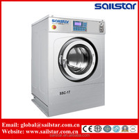 Commercial washing machine coin operated washing machine for laundry