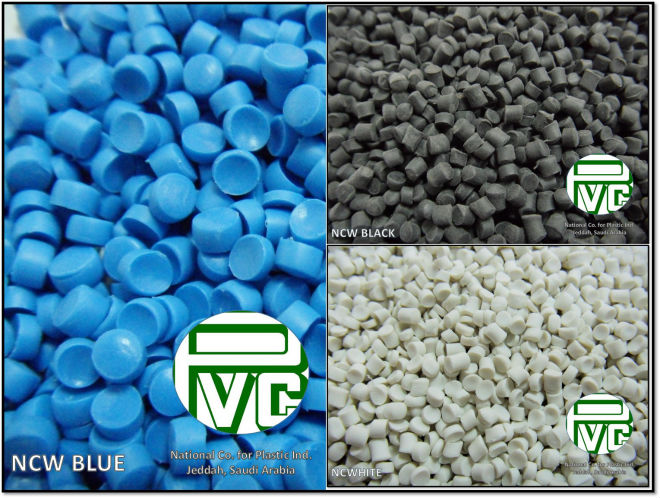PVC Compound NCW