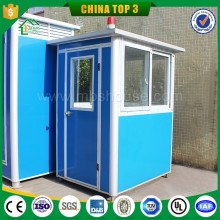 Prefab Sentry Box,Perfab Guard House/villa