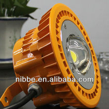 100W led explosion proof light fittings