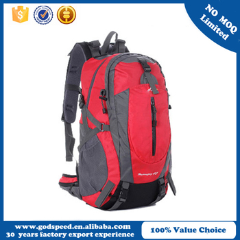 China supplier wholesale high quality best selling travel backpack