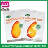 Professional wholesaler food plastic resealable bags