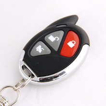 Universal quality electric shock magicar car alarm system