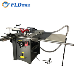 Alibaba hot selling wood working machinery used sliding table panel saw