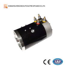 ZD2644 Performance-Stable dc motor sales Excitation mini