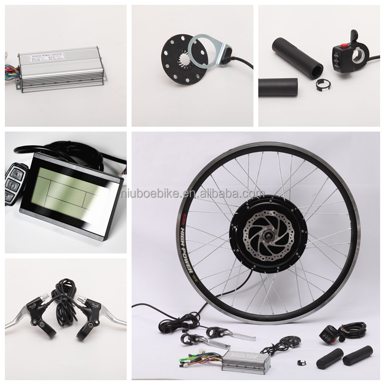 NBpower Ebike Conversion Kit/Electric Bike Kit China