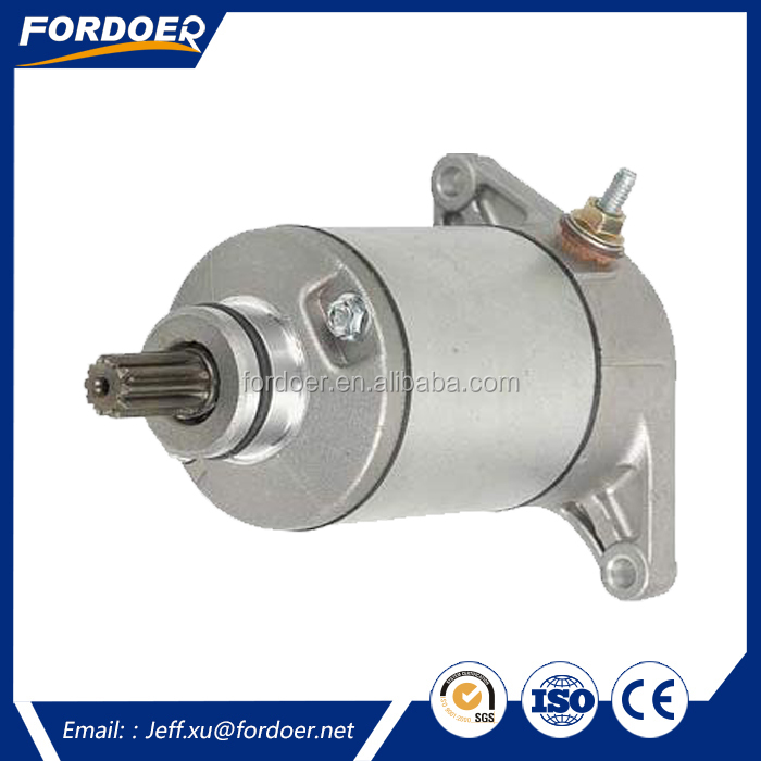 light starter motor 3110019B20, 31100-19B20, 3545003 for Suzuki ATV LT-4WD (H) Quadrunner 250cc
