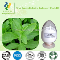 Direct factory supply stevia rebaudiana extract stevioside