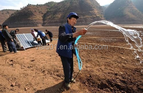 Stainless Steel Solar Pump, Solar Water Pumps for Wells