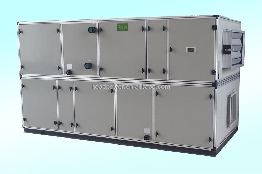 Evaporative Condensing Unit : Cfm air flow evaporative condensing type heat