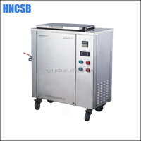 Ultrasonic Cleaner price, with folding cover
