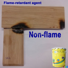 Flame retardant agaent- Flame proof agent fire retardant for wood anti fire paint fire retardant varnish
