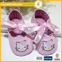 hello kitty girls shoes 2015 lovely wholesale happy baby shoes