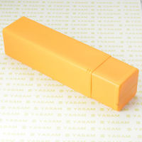 YASAM colorful square telescopic plastic tool tube pack