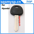 D287 cheap plastic custom car key Blanks HY-11D.P1 Manufacturer Xianpai