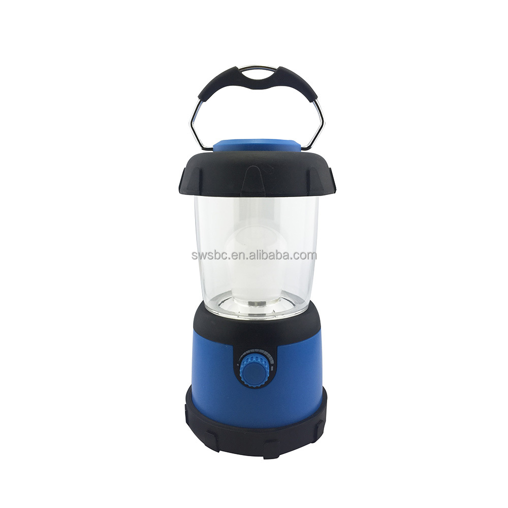 NEW ARRIVAL 1W LED CAMPING LIGHTS CAMPING LANTERNS