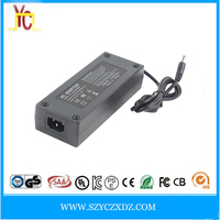 Power supply AC/DC 12V 10A 120W power adapter Direct Manufacturer