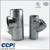 EYS sealing fittings