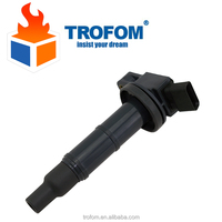 Ignition Coil For Toyota Avensis Aygo Camry Celica Corolla MR2 Previa RAV4 Yaris Lexus Pontiac Scion 1.0 1.4 1.6 1.8 2.0 2.4
