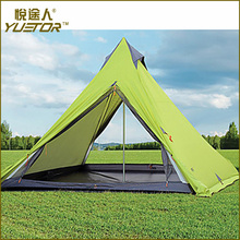 YUETOR tent family fun camp camping for wholesales