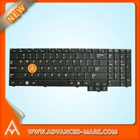 New US Layout Black Color Keyboard for Samsung R540 Laptop CNBA5902832ABIL