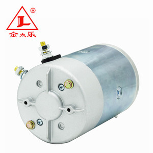60V Direct Drive Electric Motor DC 2.0KW