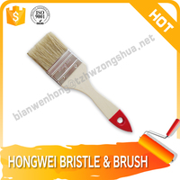 Bristle Brush Material cleaning brush