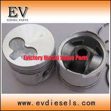 5-12121-029-0 piston ring set 3KR2 3KR1 used on excavator overhaul